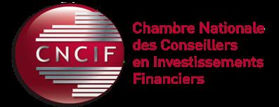 logo cncif