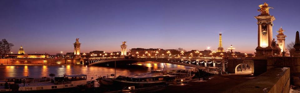 slide Pont-Alexandre-III-et-Invalides